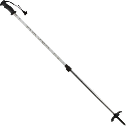 Atlas Elektra 2-Part 6000 Series Poles