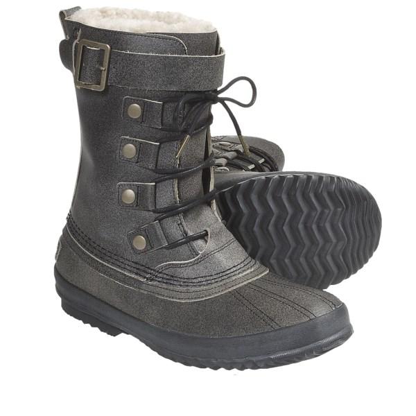 photo: Sorel 1964 Reserve winter boot