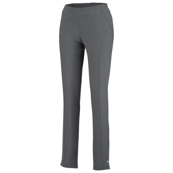 Columbia Trail Twist Skinny Leg Pant