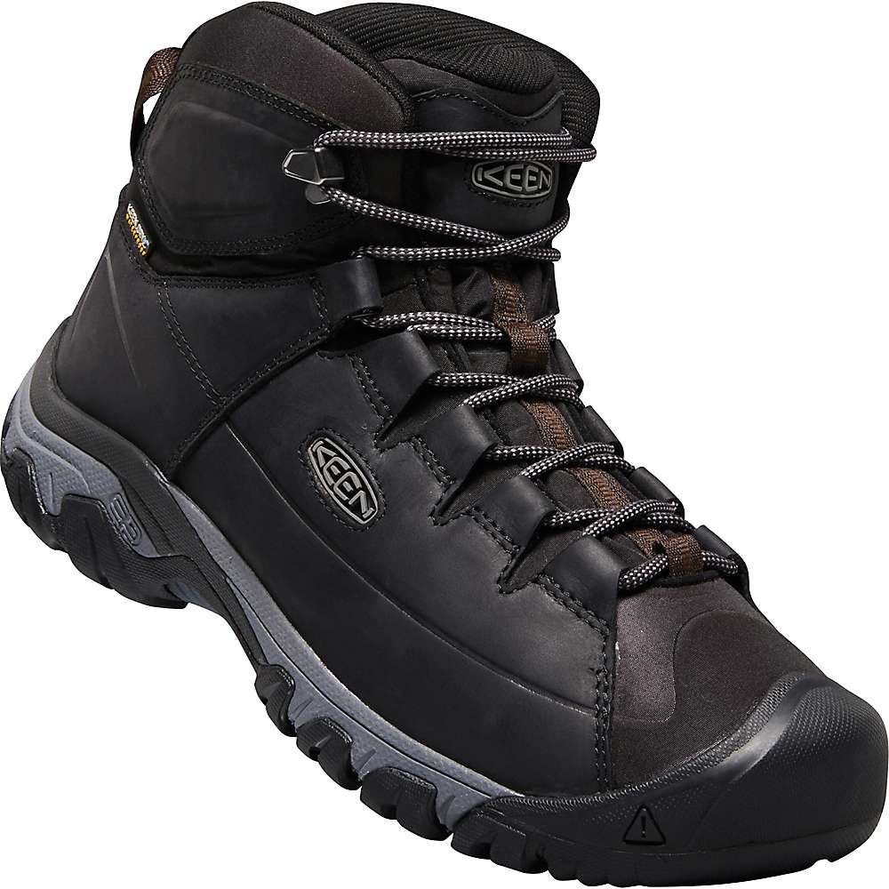Keen Targhee Lace Waterproof