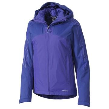 photo: Adidas Men's Terrex Swift 3 in 1 Climaproof Storm Jacket waterproof jacket
