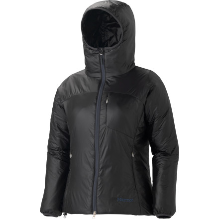 photo: Marmot Dena Jacket synthetic insulated jacket