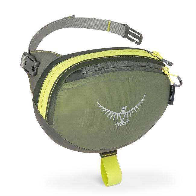 photo: Osprey Ultralight GrabBag pack pocket