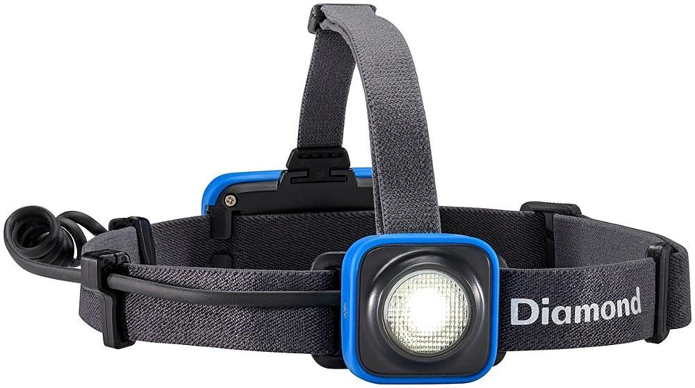 photo: Black Diamond Sprinter headlamp