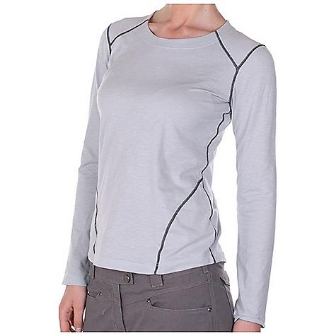 ExOfficio ExO Dri Carbonite Long-Sleeve Shirt