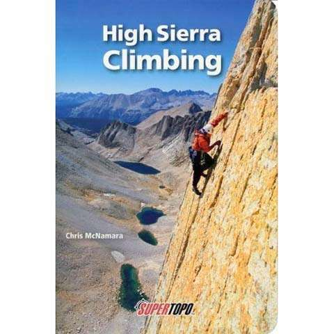 photo: SuperTopo High Sierra Climbing us pacific states guidebook