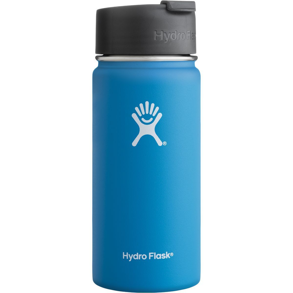 photo: Hydro Flask 16 oz Wide Mouth water bottle