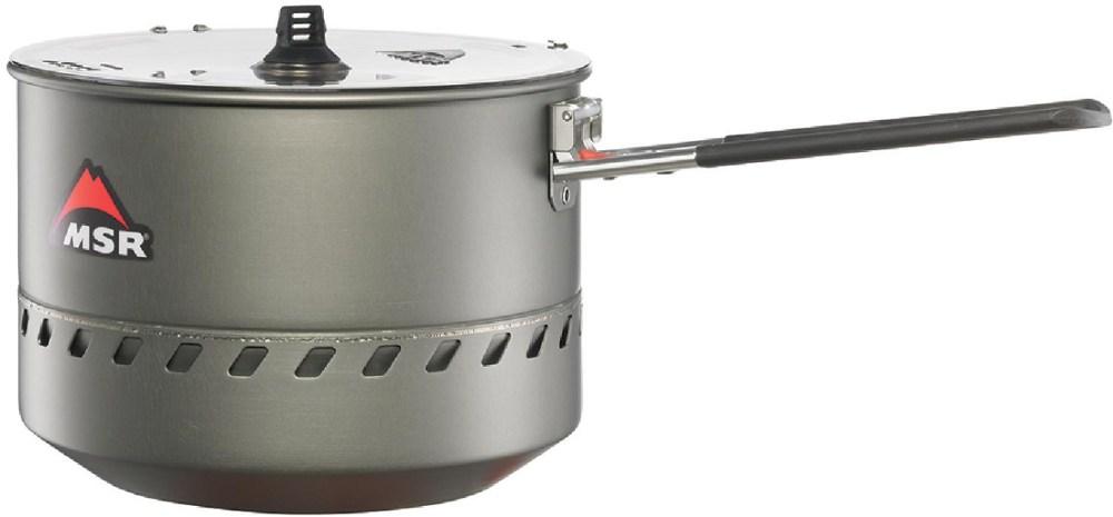 photo: MSR Reactor Pot pot/pan