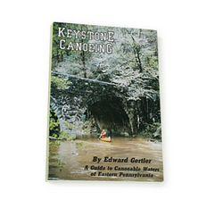 photo: Seneca Press Keystone Canoeing us northeast guidebook