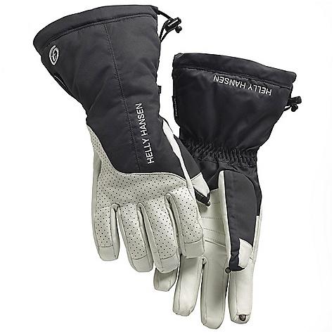 photo: Helly Hansen Enigma Ski Glove insulated glove/mitten