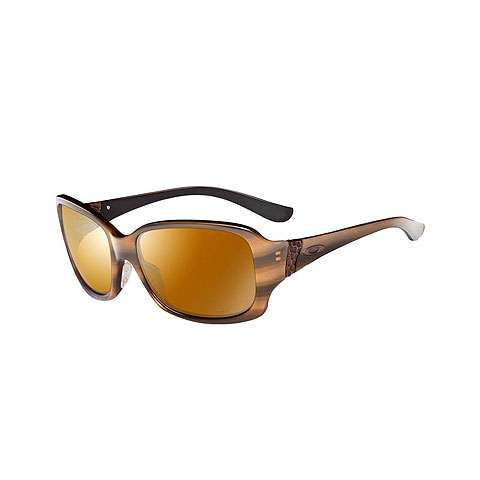 photo: Oakley Polarized Discreet sport sunglass