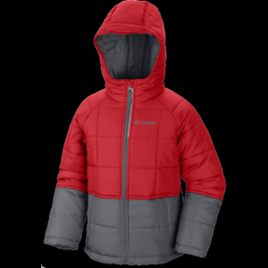 Columbia Pine Pass Jacket