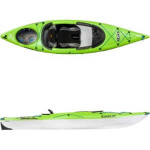 photo: Elie Sound 100 XE recreational kayak