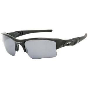 photo: Oakley Polarized Flak Jacket XLJ sport sunglass