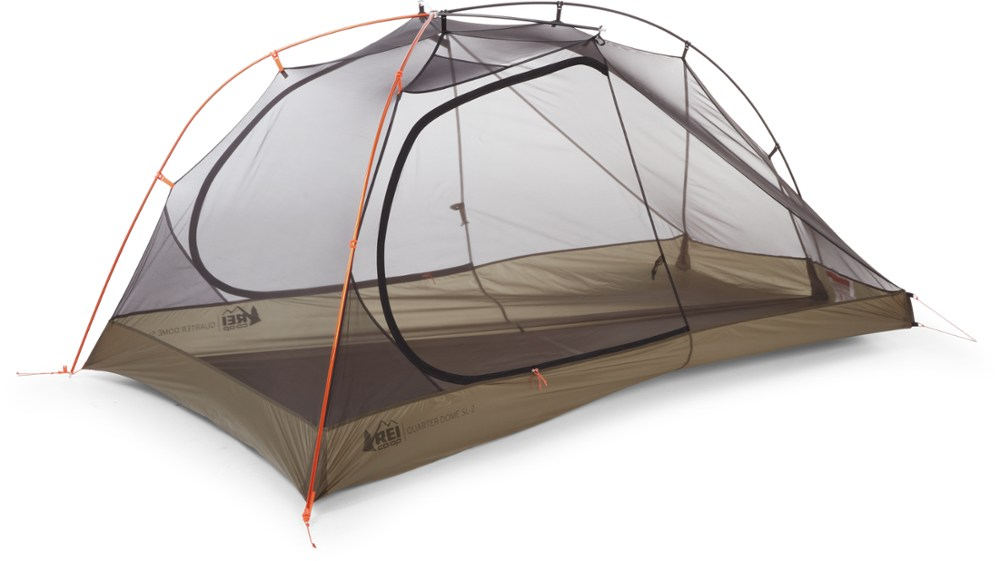 photo: REI Quarter Dome SL 2 three-season tent