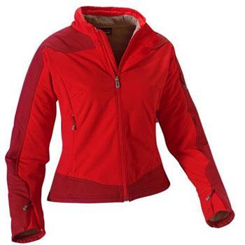 photo: Patagonia Women's Scythe Jacket soft shell jacket