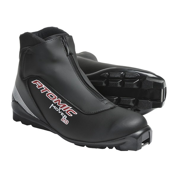 photo: Atomic Mover 20 nordic touring boot