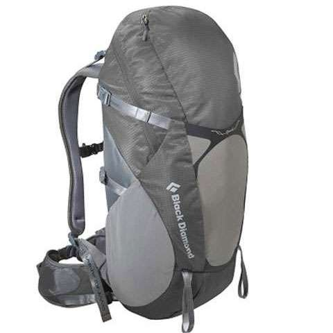 photo: Black Diamond Spark daypack (under 2,000 cu in)