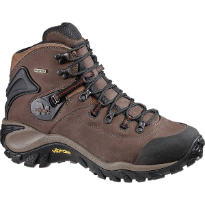 photo: Merrell Men's Phaser Peak Waterproof hiking boot