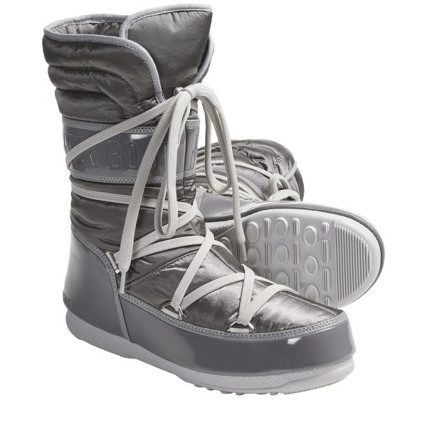 Tecnica Moon Boot W.E. Shorty