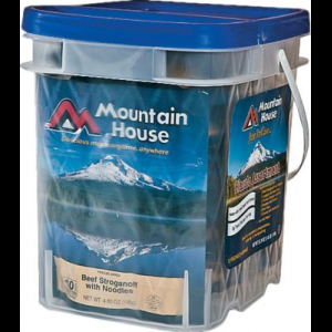 Mountain House Just in Case Classic Bucket