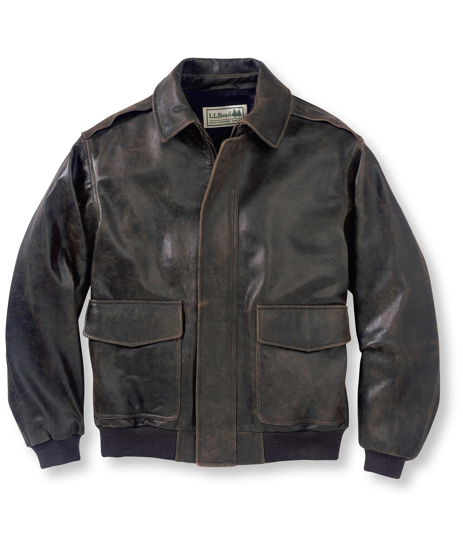 L.L.Bean Flying Tiger Jacket, Uninsulated