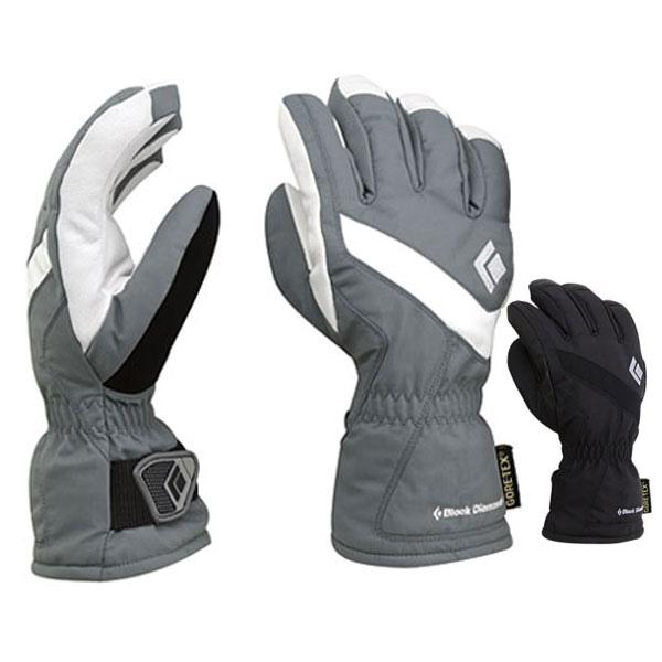 photo: Black Diamond Women's Renegade Glove waterproof glove/mitten