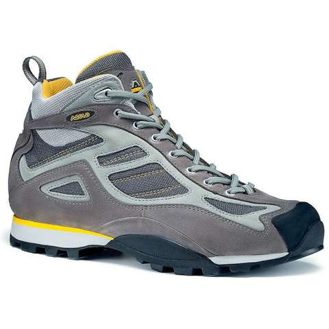 photo: Asolo Amazon GV hiking boot