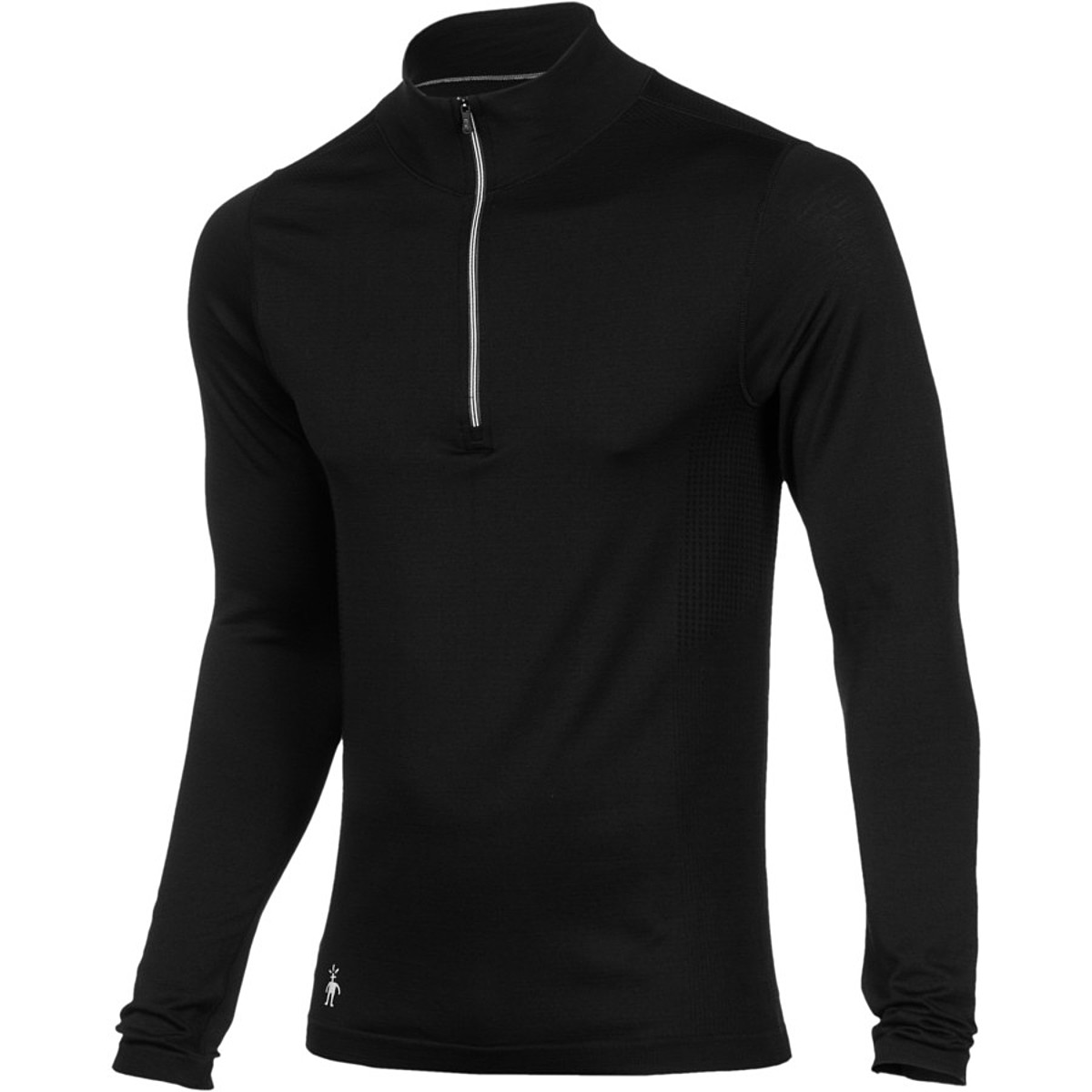 Smartwool PhD Run Zip T