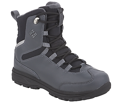 photo: Columbia Youth Liftop winter boot