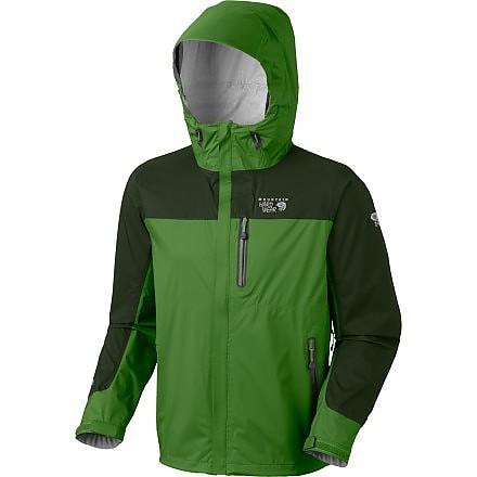 Mountain Hardwear Stretch Typhoon Jacket
