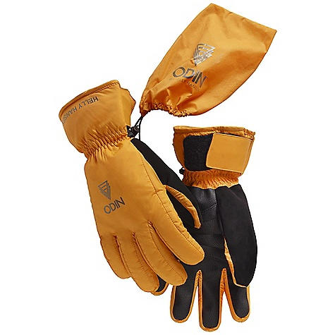 photo: Helly Hansen Odin Insulator Glove insulated glove/mitten