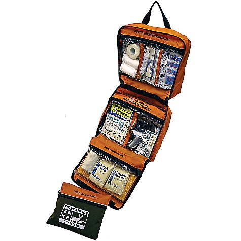 photo: Adventure Medical Kits Outfitter first aid kit