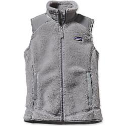 photo: Patagonia Women's Retro-X Vest fleece vest