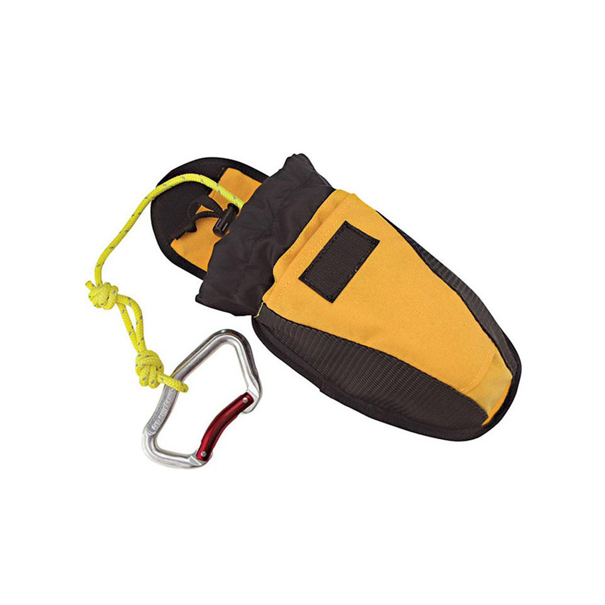 photo: Stohlquist SeaTOW Bullet Bag throw bag/rope