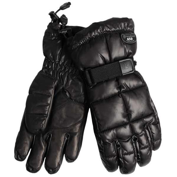 photo: Grandoe Mother Goose Gloves insulated glove/mitten
