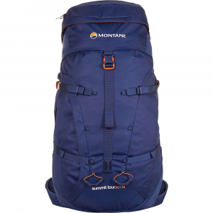 Montane Summit Tour 50 + 15
