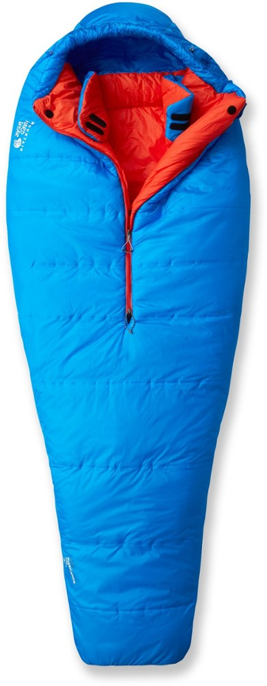 Mountain Hardwear HyperLamina Flame 20