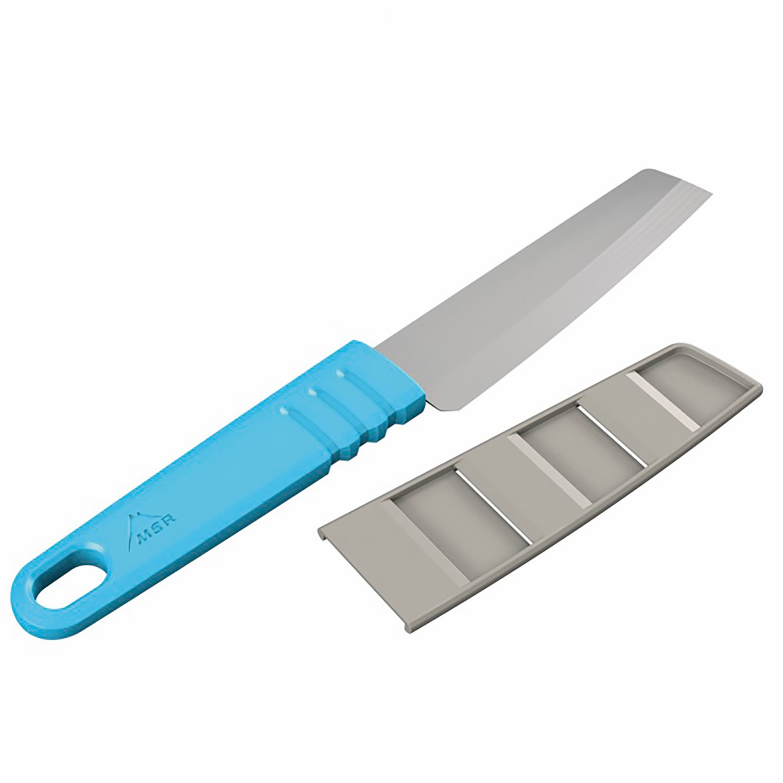 photo: MSR Alpine Kitchen Knife utensil