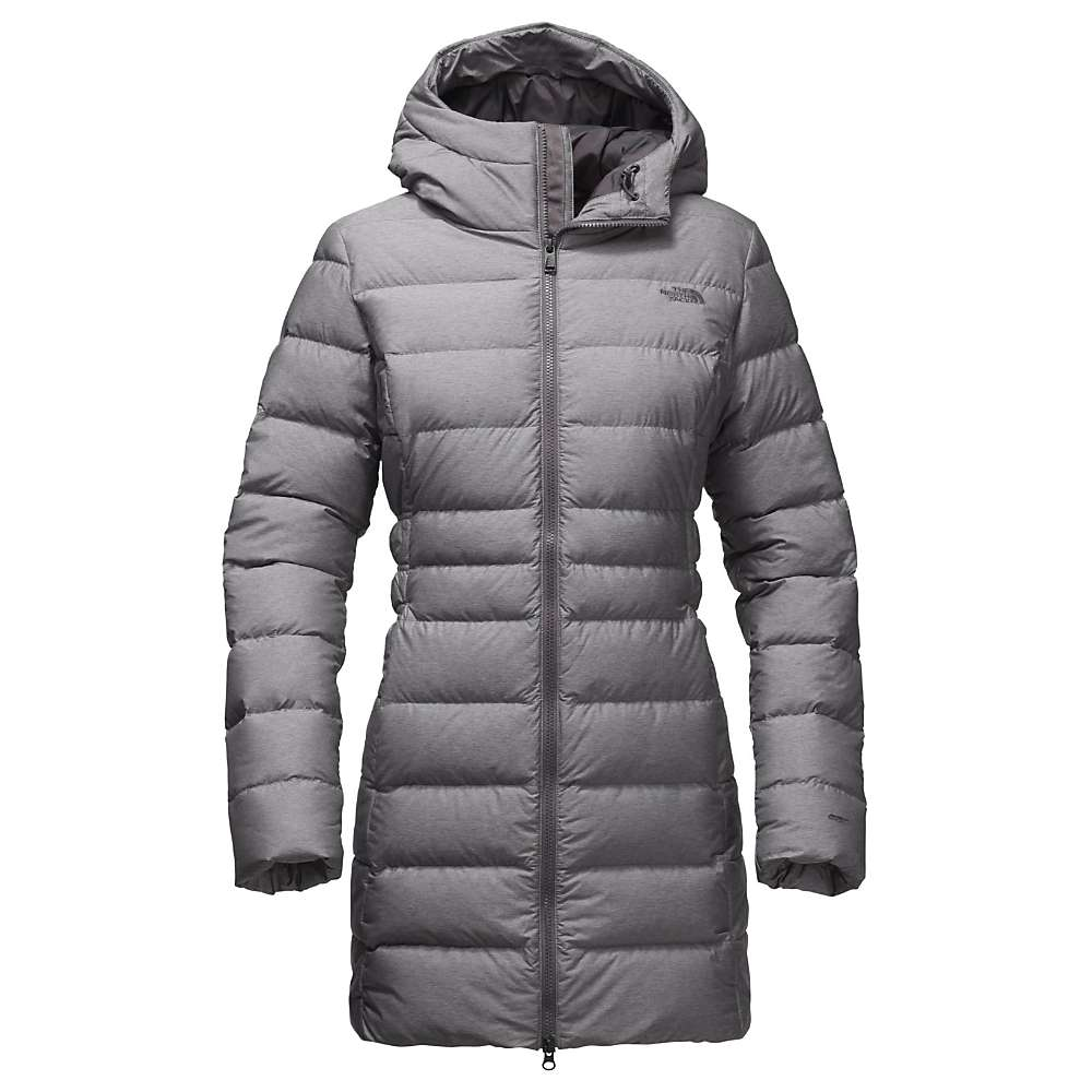 photo: The North Face Gotham Parka II down insulated jacket