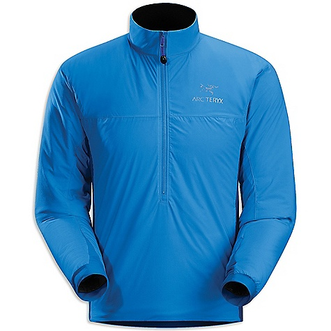 photo: Arc'teryx Atom LT Pullover synthetic insulated jacket