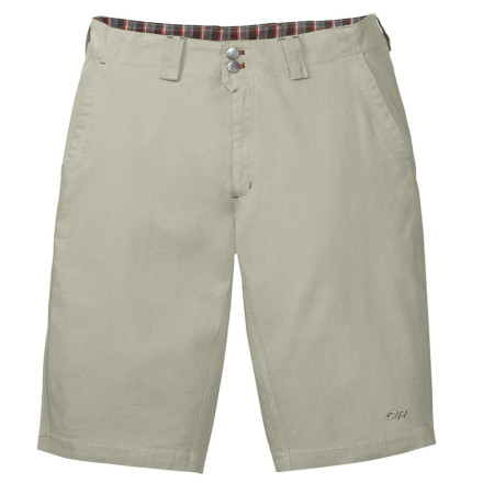 photo: Outdoor Research Vantage Short active short