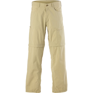 photo: ExOfficio BugsAway Ziwa Convertible Pant hiking pant