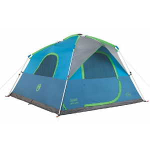 photo: Coleman Signal Mountain 6P Instant Tent tent/shelter