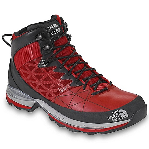 photo: The North Face Men's Havoc Mid GTX XCR hiking boot