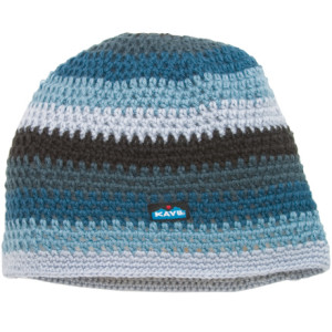 photo: Kavu Head Hugger Patterned winter hat