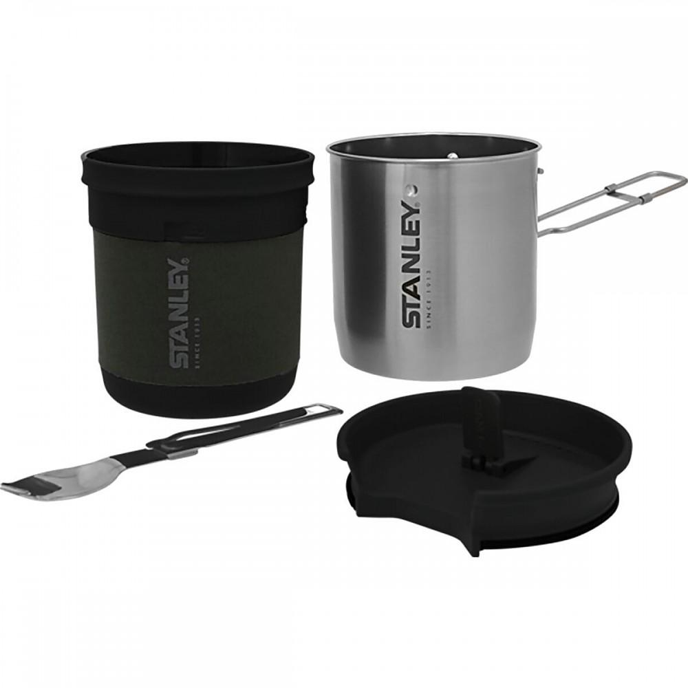 photo: Stanley Adventure Camp Cook Set cookware