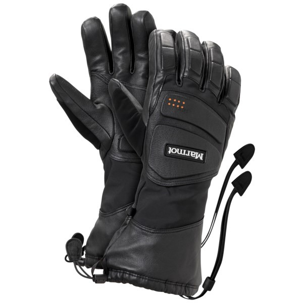 photo: Marmot Prizefighter Glove insulated glove/mitten