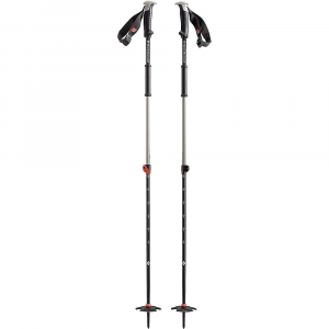 photo: Black Diamond Traverse Pole alpine touring/telemark pole