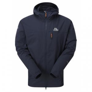 Mountain Equipment Echo Hooded Jacket